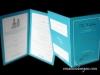 thumbs undangan nikah biru hardcover hc12 Undangan Hardcover