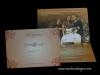 thumbs undangan pernikahan hard cover coklat hc20 Undangan Hardcover