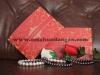 thumbs undangan elegan merah depan sc27 Undangan Softcover