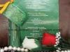 thumbs undangan gulung hijau Undangan Softcover