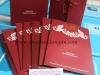 thumbs undangan maroon pita Undangan Softcover