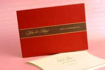 undangan nikah elegan Undangan Nikah   Kata kata yang bisa digunakan dalam undangan nikah