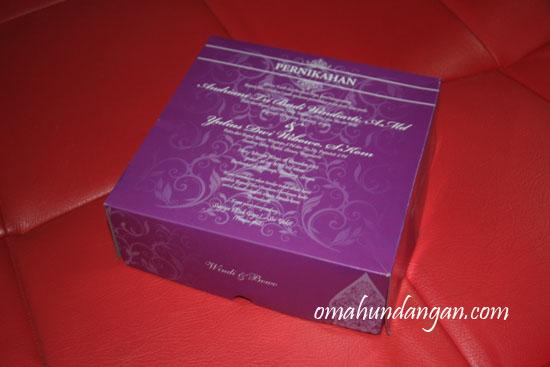 dos nasi ukuran 20 untuk pernikahan Kardus nasi untuk undangan pernikahan unik
