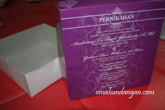 kardus nasi punjungan 20 Kardus nasi untuk undangan pernikahan unik