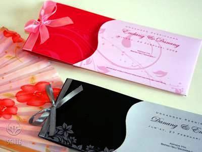 undangan nikah hardcover Undangan Nikah