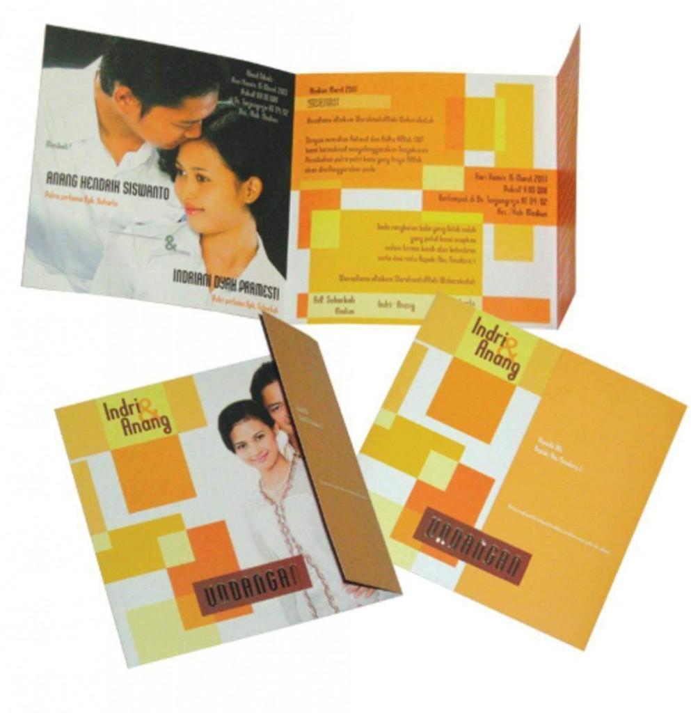 undangan softcover pernikahan1 993x1024 Undangan Softcover menarik untuk pernikahan anda [CT 05]