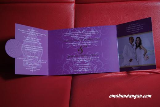 undangan Pernikahan bowo dan windi ( Sragen )
