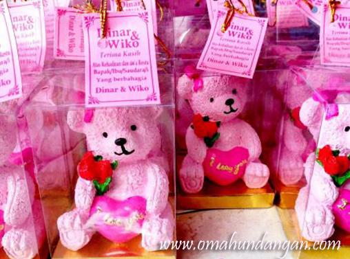 sovenir boneka panda pink1 Souvenir Panda Pink [S 03]