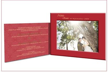 Bingkai Undangan Pesta Pernikahan Pictures
