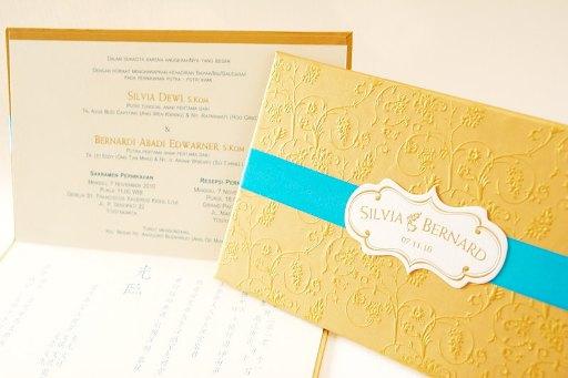undangan Undangan Elegan