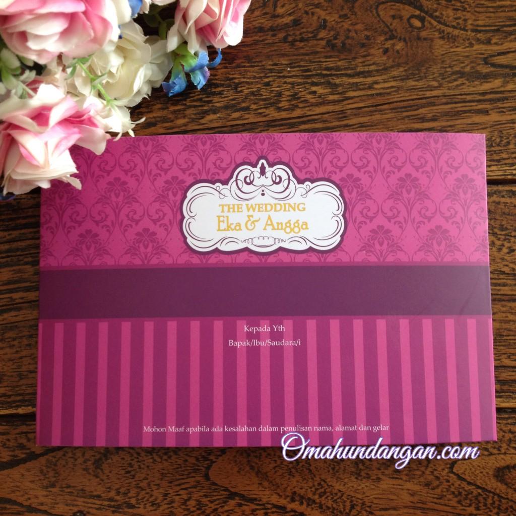 undangan softcover ungu fushia 1024x1024 Undangan softcover ungu fuschia